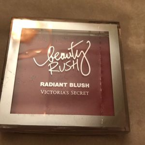 Victoria secret beauty rush radiant blush